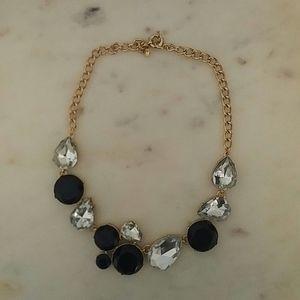 J.CREW - statement necklace